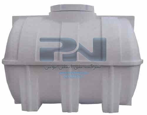 مخزن آب پلاستیکی / تانکر آب و منبع آب