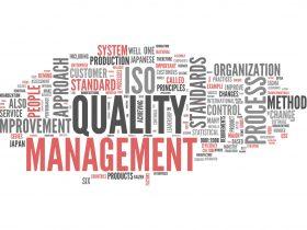 Word Cloud Quality Management