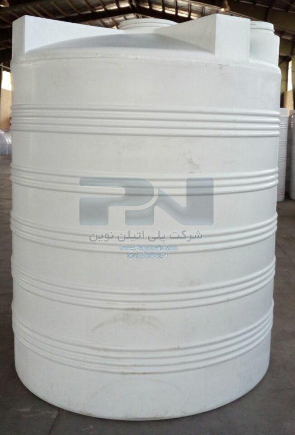 مخزن-۷۰۰۰-لیتری-پلی-اتیلن
